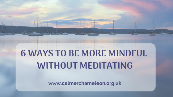 Blog; Meditation; mindfulness; Rachel Phillips; Nottingham;
